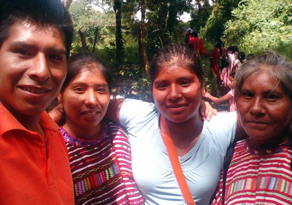 Field Report—Putla, Oaxaca